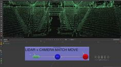 Here is an in-depth look at how we created the VFX for this sequence.