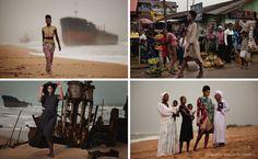 INSPIRATION FRIDAY NO.004: AFRICAN DIASPORA
