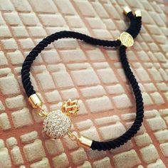Čierny zirkónový náramok s ananásom, MBZ019 Bracelets, Jewelry, Fashion, Jewerly, Moda, Jewlery, Fashion Styles, Schmuck, Jewels