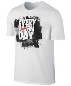Nike Never Let Up T-Shirt
