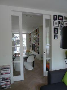 Ensuite deuren bouwpakket 2 idee n voor het huis pinterest - Muur hutch ...