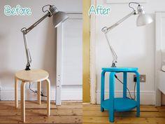 Ikea Frosta Hack