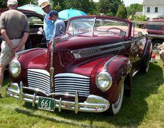 hudson custom cars - Google Search