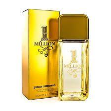 Achetez votre parfum One Million Paco Rabanne homme pas cher chez OkazNikel.  #parfum #homme #vente #achat #echange #produits #neuf #occasion #hightech #mode #pascher #sevice #marketing #ecommerce