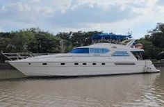 1996 Marine Projects Princess 66, Malaysia - boats.com