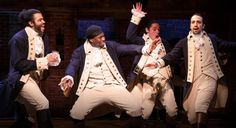 You Should Be Terrified That People Who Like Hamilton Run Our Country