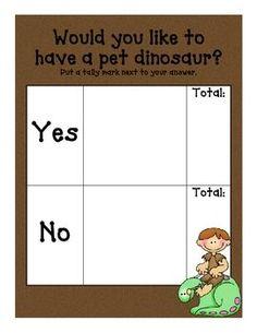 dinosaur unit - free less or more