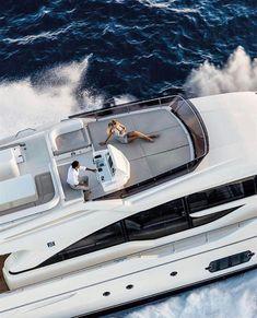 La vida que me merezco' by Juampi* #yachtparty