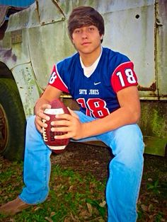 Brody Smith senior 2015 #boysoffall  #countryboys