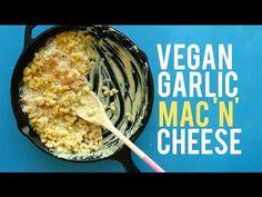Garlic Mac n Cheese