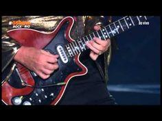 Queen + Adam Lambert - Bohemian Rhapsody - Rock In Rio 2015