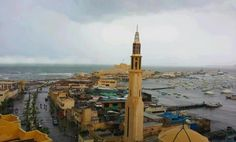 Bahary..the most popular area in Alexandria,Egypt