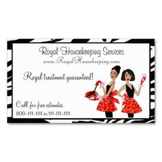 The 150 best house cleaning business cards images on pinterest house cleaning diva business cards colourmoves