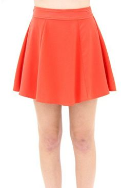 #DivaNY.comDivany         #Skirt                    #Sexy #School #Girl #High-waist #Skater #Skirt #(Red)                         Sexy School Girl High-waist Skater Skirt (Red)                                http://www.seapai.com/product.aspx?PID=1237764