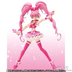 Action figure Cure Melody