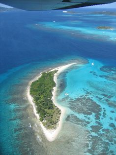 Saint Vincent and the Grenadines - Petit Tabac- Grenadines