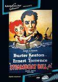 Steamboat Bill, Jr. [DVD] [1928]