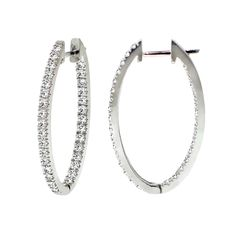 Spreesy is Joining the CommentSold Family! Gold Diamond Earrings, Selling On Pinterest, Round Cut Diamond, Clarity, White Gold, Wire, Posts, Bracelets, Silver
