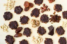 Bez Papriky: Zdravé marokánky