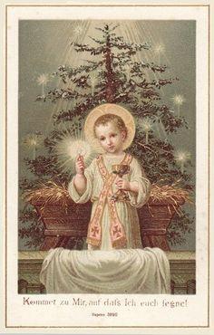 Child Jesus - Christmas
