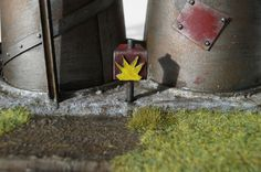 Ork Fuel Depot - Album on Imgur