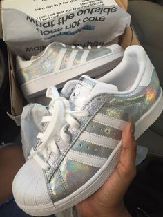 Original Adidas Superstar Sneaker Throwback Superstar sneakers from adidas Originals in full-grain leather with cotton laces and rubber shell toes for classic style. Adidas Superstar, Sock Shoes, Cute Shoes, Me Too Shoes, Adidas Originals, Adidas Cap, Adidas Shoes Women, Nike Women, Ugg Boots