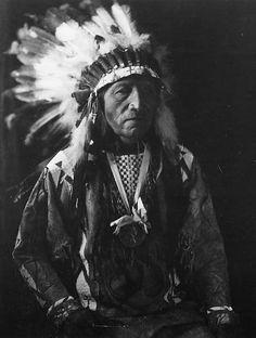 Plenty Bear - Oglala – 1913