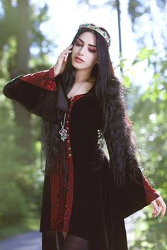 Forest Queen ° Mahafsoun