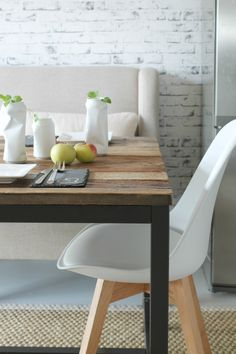 Idyll and him: Autumn Table and DIY ....