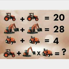 Woodworking Projects and Funny PINS Math Resources, Math Activities, Sistema Linear, Fun Car Games, Puzzle Photo, Math Meeting, Math Talk, Math Challenge, Singapore Math