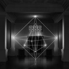 James Nizamrecent commission,01|04|15Icosahedron, 2014