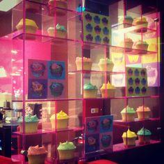 Favorite Cupcake Shop!
