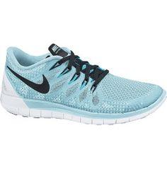 Women's Nike Free  5.0 Running Shoe