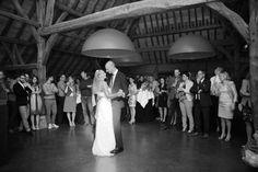 bruiloft huwelijk openingsdans