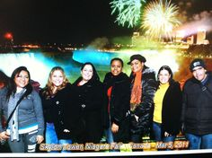 Florida National College's Criminal Justice Honor Society Alpha Phi Sigma Mu Zeta Chapter Attends Conference in Canada