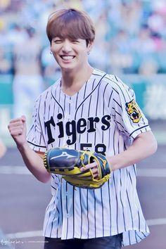 JK ❤ #JeonJungkook #Jungkook #Kook #Kookie #JK #Maknae #GoldenMaknae #BTS
