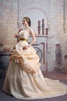 Wedding Dress Bride Gown