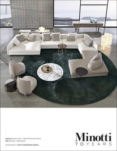 """Living Room Furniture Placement App Granville Seating System"""" From Architectural Digest Corner Sofa Design, Living Room Sofa Design, Living Room Interior, Living Room Designs, Home Decor Furniture, Living Room Furniture, Living Room Decor, Sofa Layout, Design Your Dream House"""