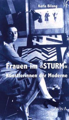 """Frauen im """"STURM"""": Künstlerinnen der Moderne"""