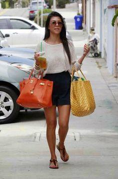 Online Shopping Fashion Goyard st louis tote