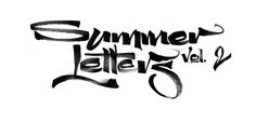 SUMMER LETTERS vol.2 by Steve Seven