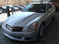 Cadillac XLR conv