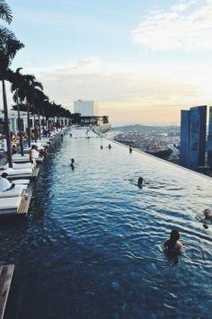 Perfect place - Mania Bay Sans Hotel #hotel #Marina #zszywka.pl