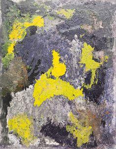 Arenas, pigmentos naturales y resina sobre madera. Autor: Frutos María. Natural, World, Painting Abstract, Abstract, Sands, Resin, Author, Wood, Paintings