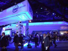 Intel CES 2014