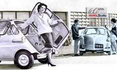 60 anos de lançamento do Romi-Isetta – Parte 3                                                                                                                                                                                 Mais
