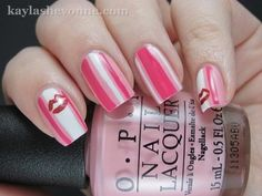 Frugal Mom Eh!: Get Gorgeous with these Valentine's Day Nail Tutorials