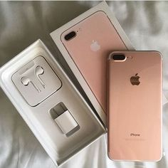 Find images and videos about pink, iphone and apple on We Heart It - the app to get lost in what you love. Apple Laptop, Apple Iphone, Buy Iphone, Iphone 8 Plus, Iphone 11, Iphone Cases, Telefon Apple, Coque Smartphone, Accessoires Iphone