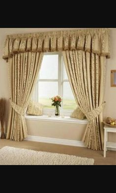 Curtains Make A Room! Before Buying Them, You Have To Think About Privacy,  The Lighting, And The Theme.