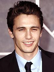 james franco... am i the only one who thinks he looks like a mature nick jonas... so fine!